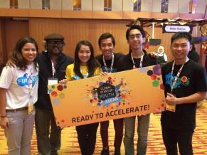 Global Startup Youth ASEAN 2015
