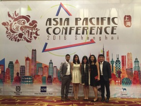 AIESEC Asia Pacific Conference 2016