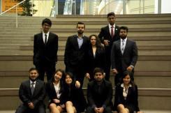 CityU International Society / Associate Event Director