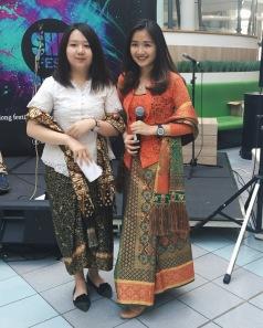 Cultural Fest at Sheffield Hallam University