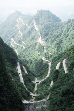 Zhangjiajie 02