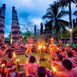 Kecak Dance - Bali